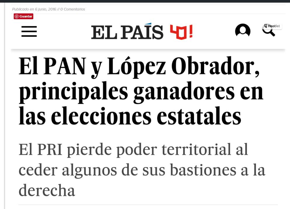 ELECCIONES 2016-LOPEZ-OBRADOR-
